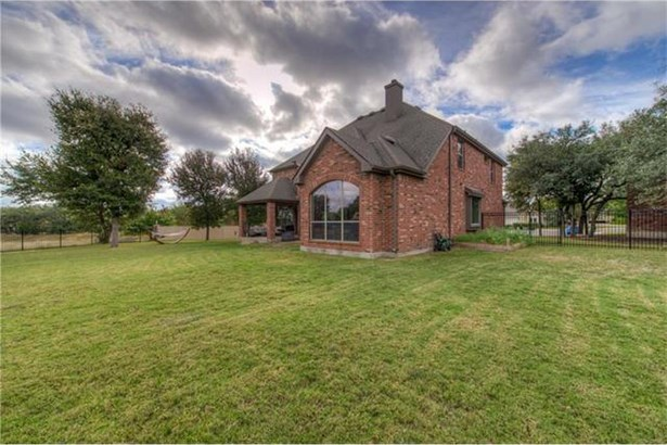 900 Shinnecock Hills Dr, Georgetown, TX - USA (photo 5)
