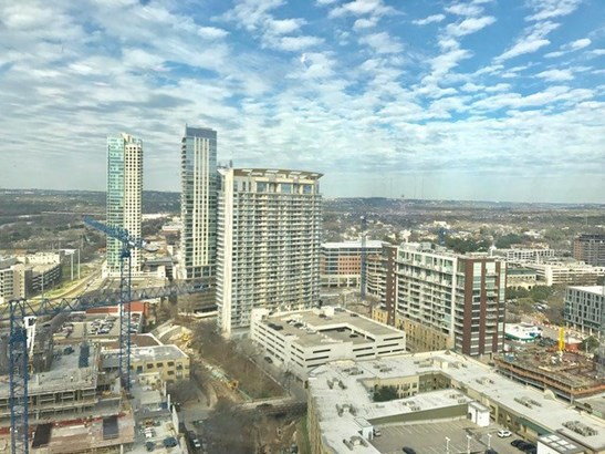 360 Nueces St  2410, Austin, TX - USA (photo 1)