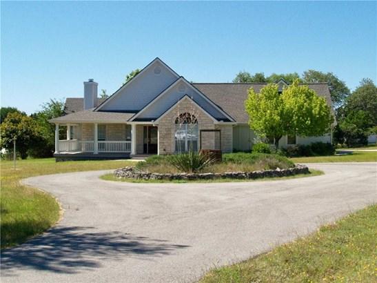 834 Saddleridge Dr, Wimberley, TX - USA (photo 2)