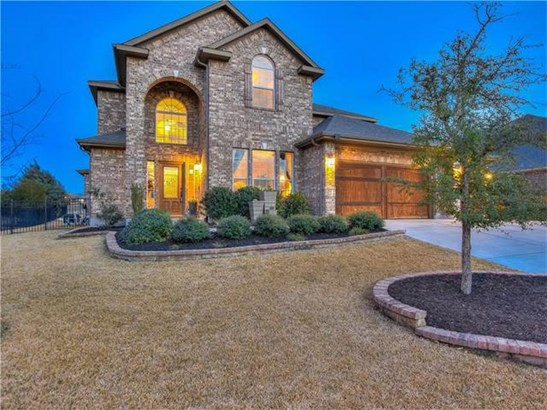 4321 Greatview Dr, Round Rock, TX - USA (photo 1)