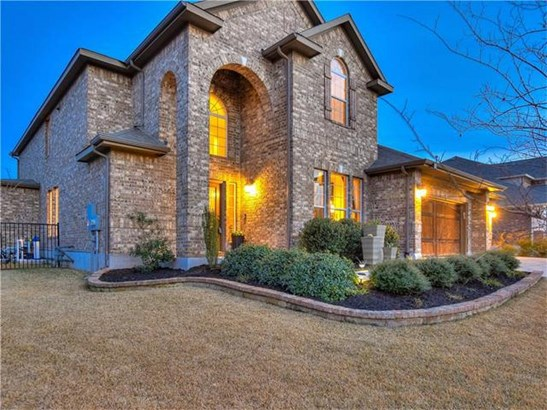 4321 Greatview Dr, Round Rock, TX - USA (photo 3)