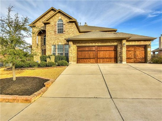 4321 Greatview Dr, Round Rock, TX - USA (photo 4)