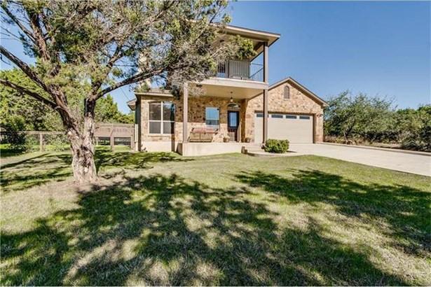 17206 Deer Creek Skyview, Dripping Springs, TX - USA (photo 1)