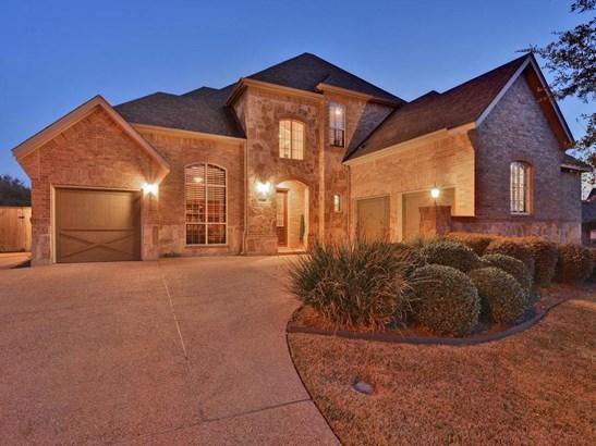 1301 Glenfield Ct, Round Rock, TX - USA (photo 2)