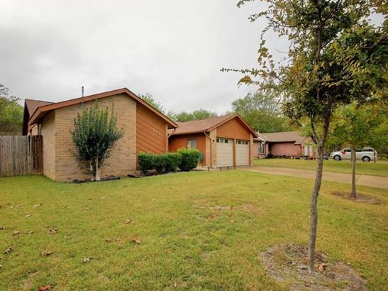 713 Braesgreen Dr, Round Rock, TX - USA (photo 2)