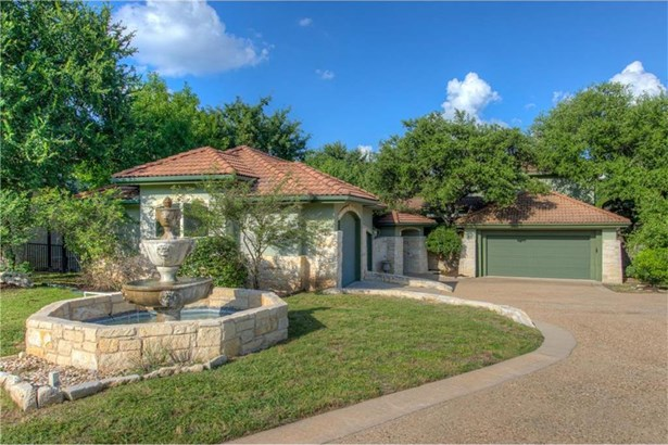 530 Ladin Ln, Lakeway, TX - USA (photo 5)