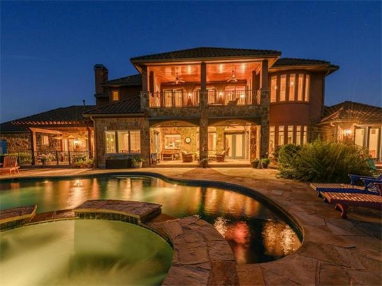 8400 Denali Pkwy, Austin, TX - USA (photo 1)