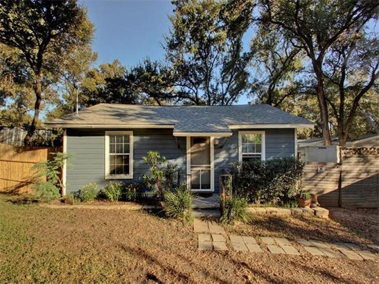 3602 Grant St, Austin, TX - USA (photo 1)