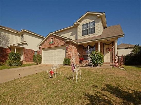 11817 Johnny Weismuller Ln, Austin, TX - USA (photo 3)