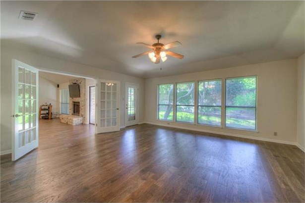 8014 Forest Mesa Dr, Austin, TX - USA (photo 1)