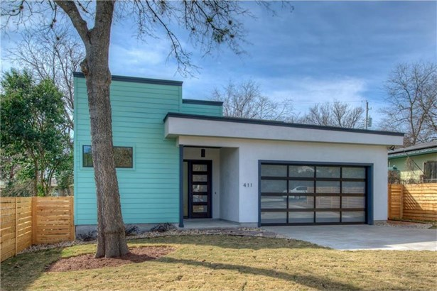 411 Post Road Dr, Austin, TX - USA (photo 1)
