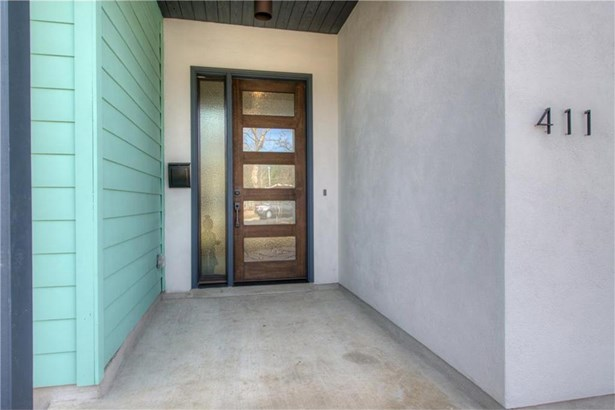 411 Post Road Dr, Austin, TX - USA (photo 3)