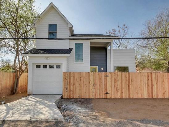 1804 Willow St  B, Austin, TX - USA (photo 1)