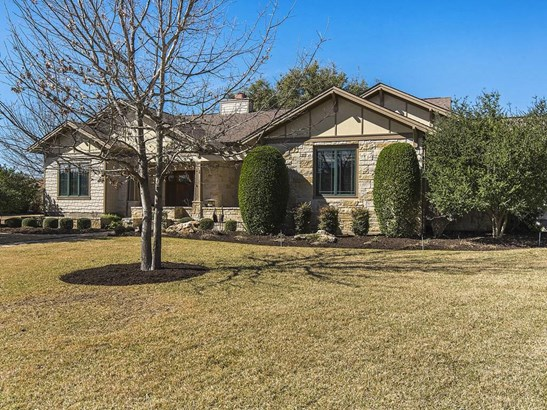 203 Orion Rd, Georgetown, TX - USA (photo 3)
