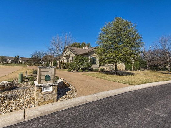 203 Orion Rd, Georgetown, TX - USA (photo 4)