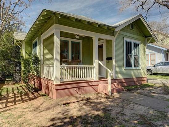 4528 Avenue F, Austin, TX - USA (photo 1)