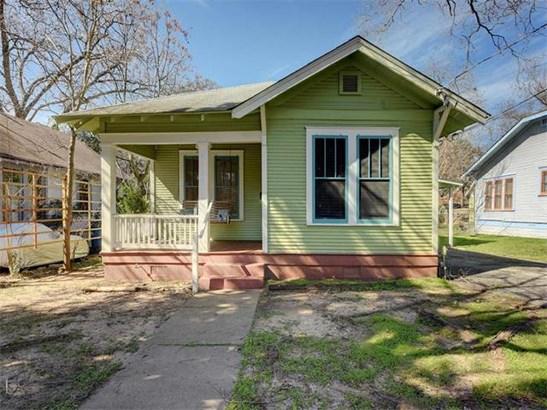 4528 Avenue F, Austin, TX - USA (photo 2)