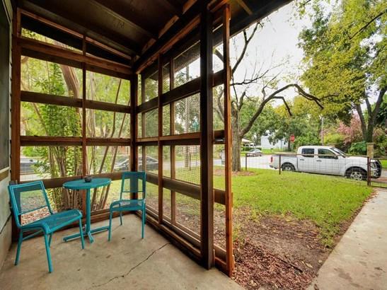 920 Chote Ave, Austin, TX - USA (photo 1)