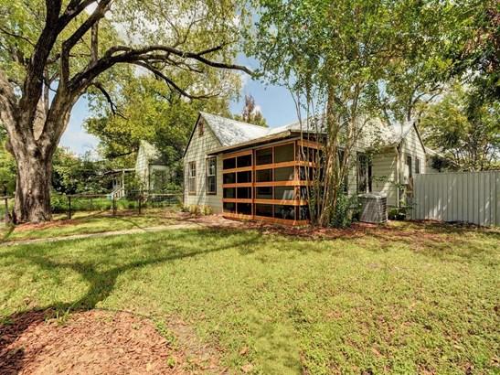 920 Chote Ave, Austin, TX - USA (photo 2)