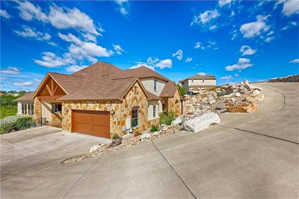 2605 Crystal Falls Pkwy, Leander, TX - USA (photo 2)