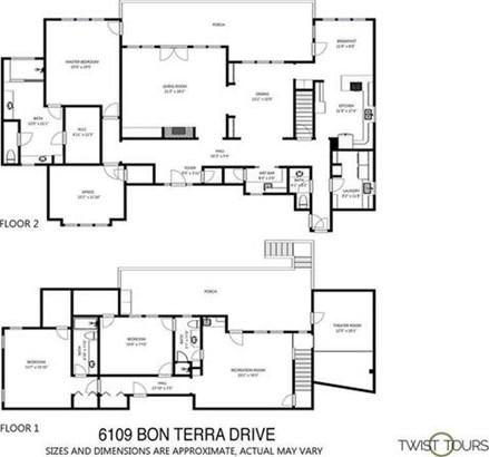 6109 Bon Terra Dr, Austin, TX - USA (photo 4)