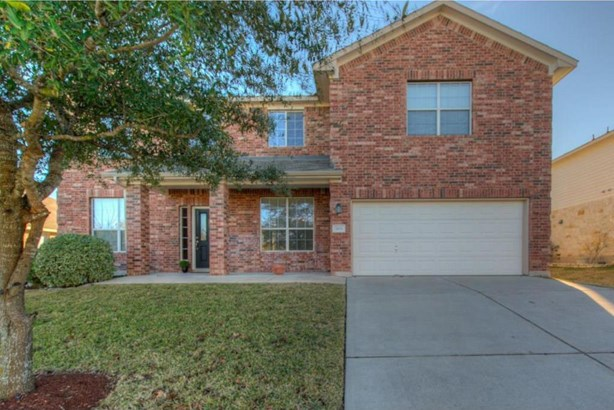 909 Rochester Castle Way, Pflugerville, TX - USA (photo 1)