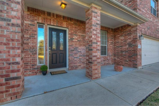 909 Rochester Castle Way, Pflugerville, TX - USA (photo 2)