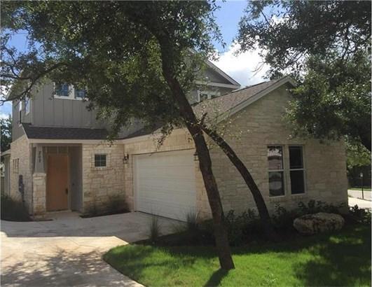 207 Fairlake Circle, Lakeway, TX - USA (photo 2)