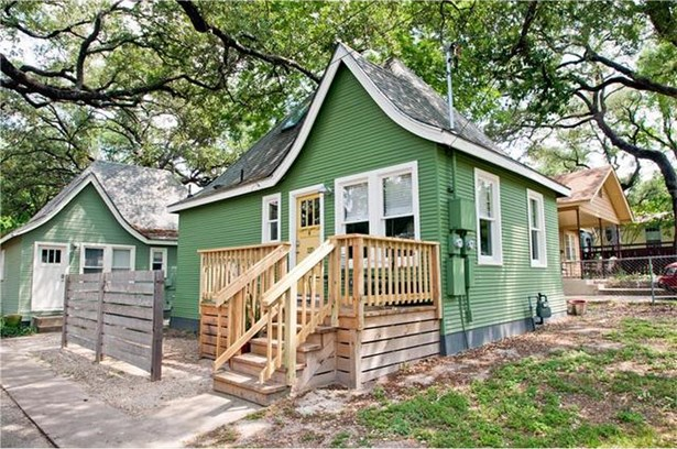 1505 Drake Ave, Austin, TX - USA (photo 3)