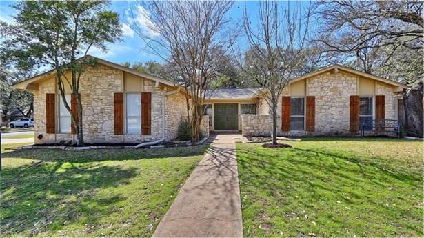6509 Woodcrest Dr, Austin, TX - USA (photo 1)