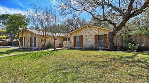 6509 Woodcrest Dr, Austin, TX - USA (photo 3)