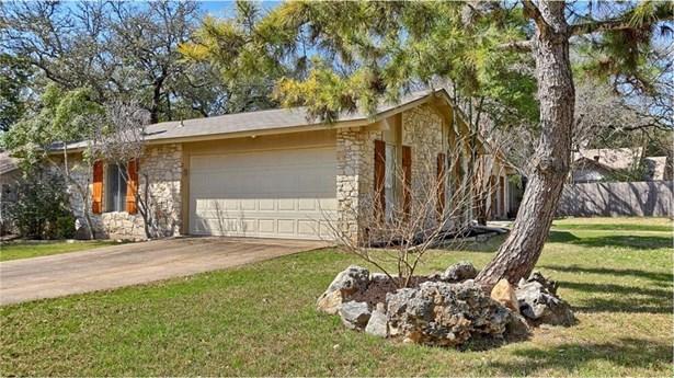 6509 Woodcrest Dr, Austin, TX - USA (photo 4)