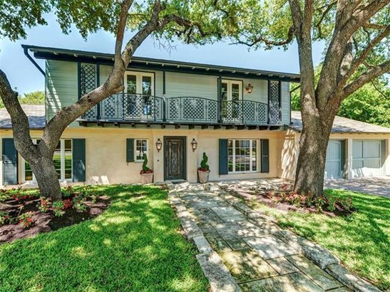 4120 Edwards Mountain Dr, Austin, TX - USA (photo 1)