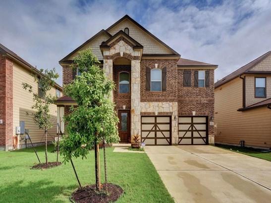 8704 Alum Rock Dr, Austin, TX - USA (photo 1)