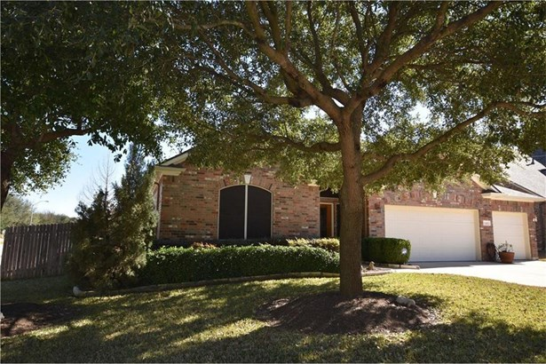 3401 Lazy Oak Cv, Round Rock, TX - USA (photo 2)