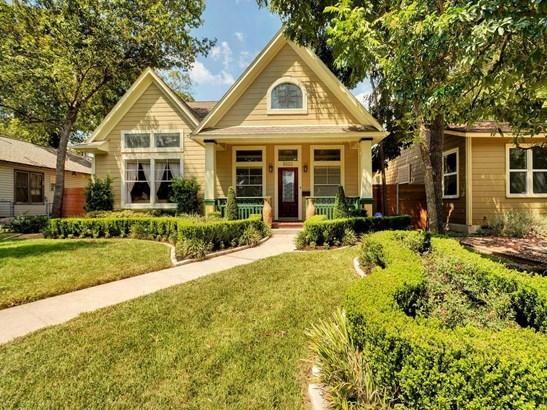 5002 Avenue H, Austin, TX - USA (photo 2)