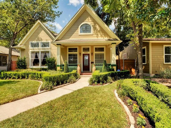5002 Avenue H, Austin, TX - USA (photo 3)