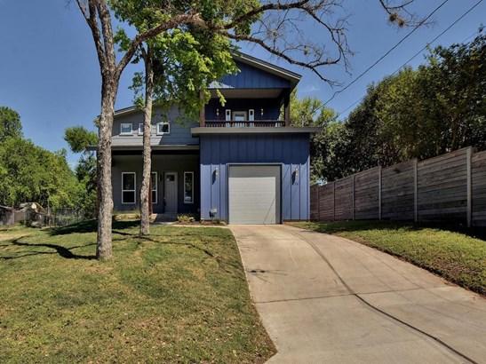4704 Reyes St, Austin, TX - USA (photo 2)