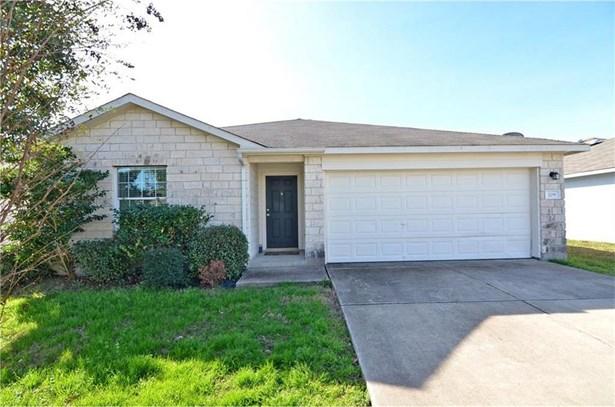 209 Rinehardt St, Hutto, TX - USA (photo 1)