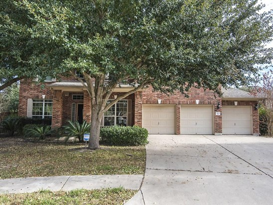 2104 Spotted Owl Cir, Pflugerville, TX - USA (photo 2)