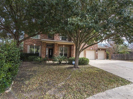 2104 Spotted Owl Cir, Pflugerville, TX - USA (photo 3)