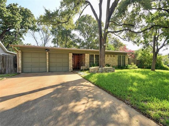 1718 Fawn Dr, Austin, TX - USA (photo 1)