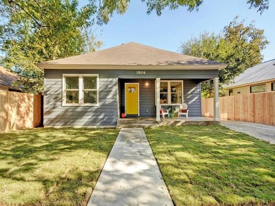 1804 Willow St  A, Austin, TX - USA (photo 3)