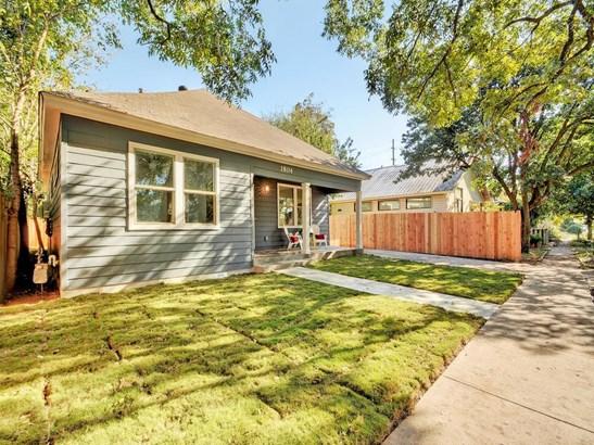 1804 Willow St  A, Austin, TX - USA (photo 1)