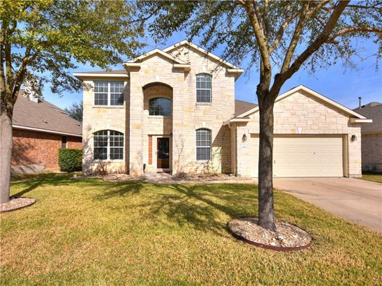 1517 Clary Sage Loop, Round Rock, TX - USA (photo 1)