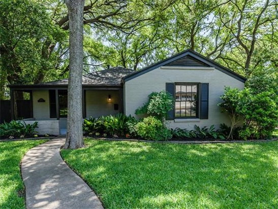 2807 Clearview Dr, Austin, TX - USA (photo 1)
