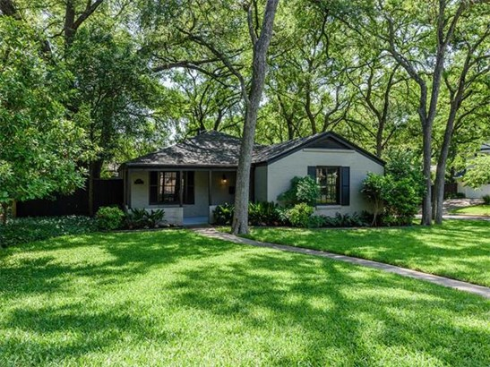 2807 Clearview Dr, Austin, TX - USA (photo 2)