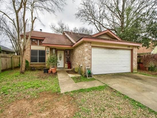 1505 Somerset Dr, Round Rock, TX - USA (photo 1)