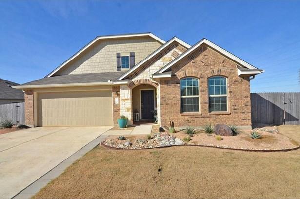 515 Hyltin St, Hutto, TX - USA (photo 3)