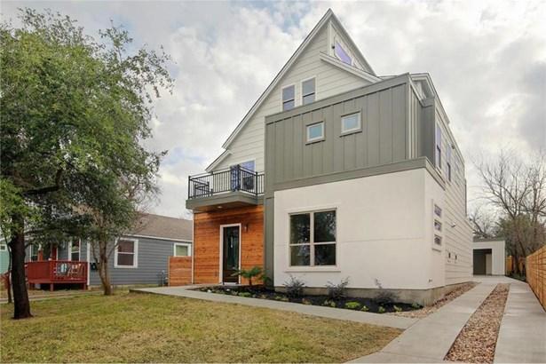 5311 Roosevelt Ave, Austin, TX - USA (photo 3)